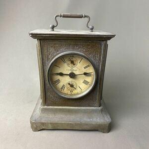 K589 Seikosha Seiko настольные часы подушка часы сигнализация zen мой античный утиль Showa Retro