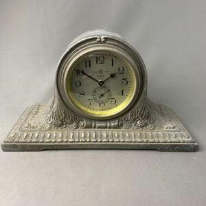K592 Seikosha Seiko настольные часы Showa Retro zen мой античный 8DAY