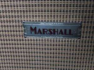 超レア!最初期 Marshall コラムスピーカー1963年頃 VINTAGE アルニコG12 搭載!