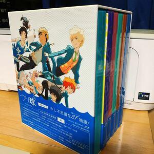 つり球 完全生産限定盤 Blu-ray BOX