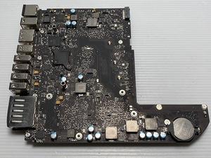 Apple Mac mini A1347 Mid2011 Core i5 2.3GHz ロジックボード [L339]