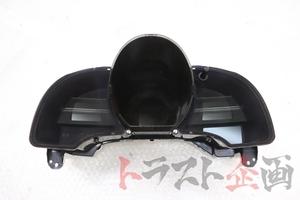 1100020236 純正 スピードメーター CR-Z ベース ZF1 トラスト企画 U