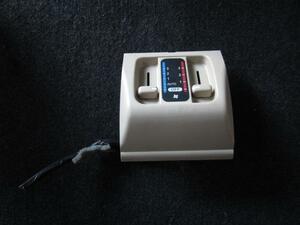 セレナ TC24 エアコン、ヒータースイッチ リア用 純正品番 27511-CX010
