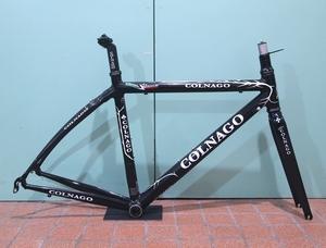 ■COLNAGO STRADA SCANDIUM コルナゴ スカンジウム フレーム カーボンフォーク ロードバイク■