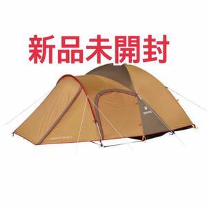 【新品】スノーピーク snow peak テント アメニティドームS 3人用 アメニティードームs
