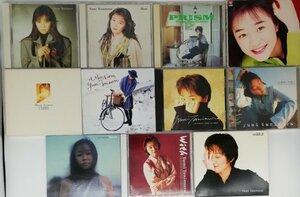 【谷村有美】 アルバム CD まとめて 11枚セット