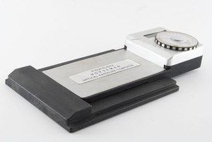 【良品】ホースマン Horseman 6x9&4x5大判カメラ用露出計 動作確認済み!697632