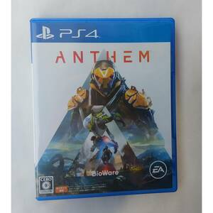 PS4 ゲーム ANTHEM PLJM-16257