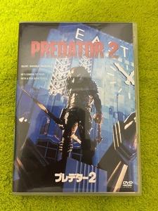 PREDATOR 2 中古品 DVD