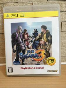 戦国バサラ3 PS3