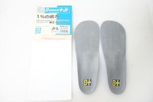 未使用 スノーボード 2017年頃のモデル B+(BALANCE+LD) インソール Jr 21.5-23cm