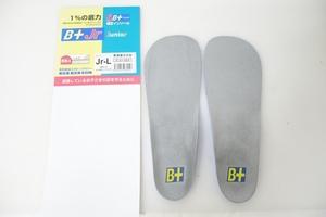 未使用 スノーボード 2018年頃のモデル B+(BALANCE+LD) インソール Jr 21.5-23cm