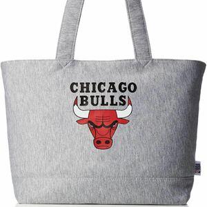 新品 未開封品 NBA シカゴ・ブルズ スウェット トートバッグ 男女兼用