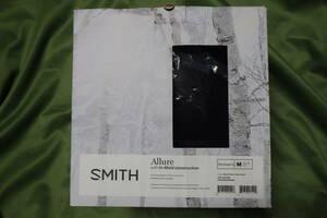 Неиспользованный  *  * SMITH *  Smith   *  ...   ...  ALLURE Black  черный  M ( 55  ~  59cm )