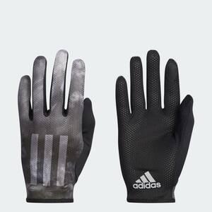 Adidas アディダス アディゼロ 軽量UVグローブ 手袋 Adizero Lightweight UV Gloves 新品 Lサイズ ランニング マラソン ゴルフ RUN