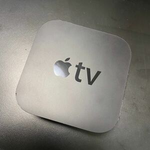 Apple TV 64GB MLNC2J/A (ブラック)第4世代