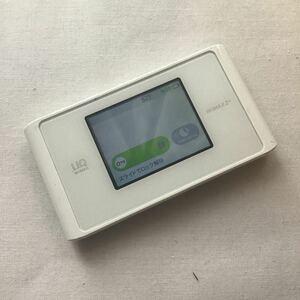 SPEED Wi-Fi NEXT WX04 WiMAX2 モバイルルーター