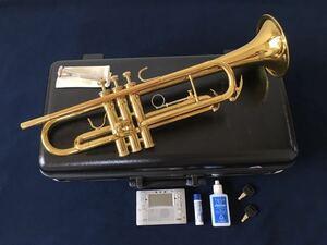 [ rental 1 months ] KING trumpet [TEMPOⅡ 601]