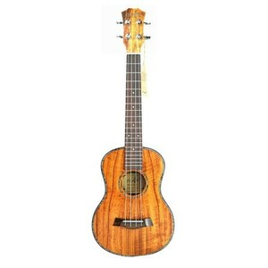 U1045:テナー ウクレレ 26インチ アコースティック ウクレレ ミニギター アカシア ウクレレ 4弦 ギター 初心者用 楽器