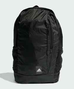 新品 adidas バックパック エコバック 軽量