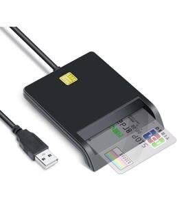 接触型ICカードリーダーライタ