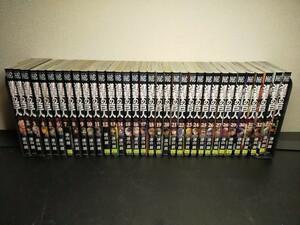 進撃の巨人 全巻セット 全33巻