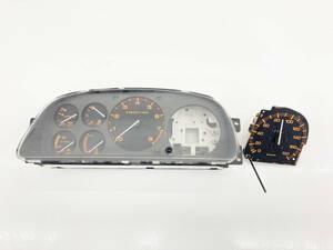 _b61180 マツダ サバンナRX-7 E-FC3S スピードメーター タコ (3) ?km FD8 F062A FC3C