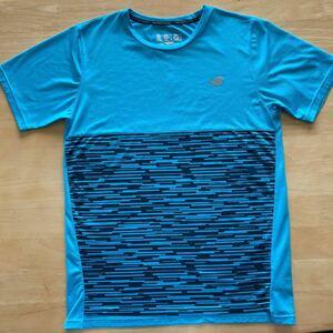 ニューバランス ランニングシャツ