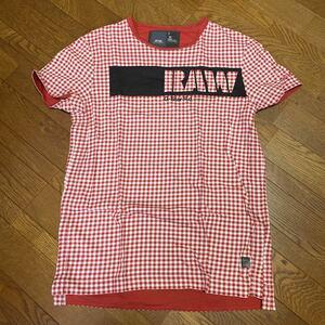 G-STAR半袖Tシャツ