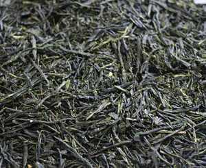 新茶 かぶせ茶 送料 120円 農薬・肥料不使用 加茂自然農園のお茶