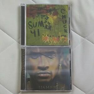 CD  2枚セット 輸入盤