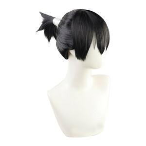 呪術廻戦 究極メカ丸 風 ウィッグ 高温耐熱 カツラ 耐熱ウィッグ cosplay wig 仮装 変装用 コスプレ コスチ