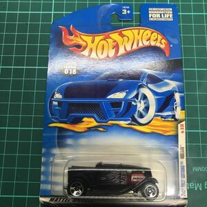Hot Wheels ホットウィール HOOLIGAN