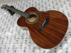 Syairi.S Yairi верх красное дерево одиночный доска все красное дерево . акустическая гитара .YF-05/MH. тюнер . ремешок и т.п. дополнение
