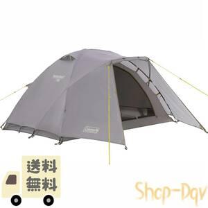コールマン ツーリング ドーム テント 2人用 ~ 3人用 Coleman ソロ キャンプ