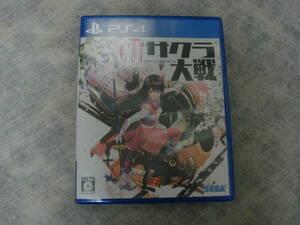 PS4 新サクラ大戦 SAKURA WARS