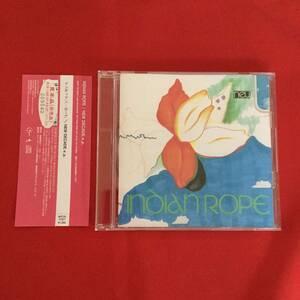 〇インディアン・ロープ/ニュー・ディケイド・イーピー/CD、MTCD 1001 非売品
