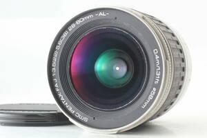 【良品】Asahi SMC Pentax FAJ 28-80mm f/3.5-5.6 Zoom AF Lens K Mount ペンタックス 3017@AX