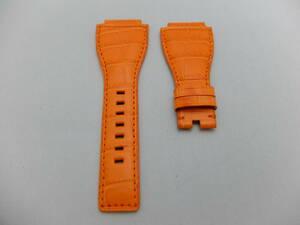 bell & Roth BR01 BR03 for original orange have gaiters band unused