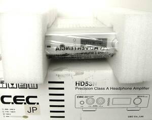 23万円 完動上物美品 使用少 最高峰 AIRBOW 逸品館 CEC DA53N SPECIAL コンプリートパッケージ Switch Leg付 多機能DAC USB入力装備 PC接続