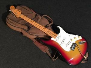 1979年 富士弦楽器製造 GRECO SE-600 3TS/M No.102820 JAPAN VINTAGE