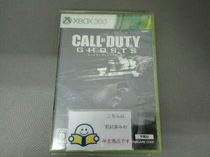 Xbox360 コール オブ デューティ ゴースト(字幕版)
