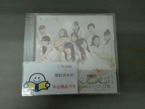 モーニング娘。 CD The Best!~Updated モーニング娘。~(初回生産限定盤)(DVD付)