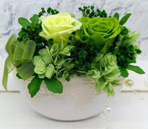 * новый продукт! консервированный цветок гонки овальный керамика горшок роза зеленый день рождения праздник рождение праздник новое здание праздник открытие праздник День матери подарок . рекомендация *