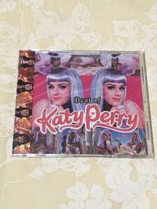 BEST OF Katy Perry ケイティペリー