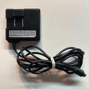 Nintendo 3DS 3DSLL用 AC 充電器