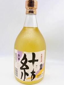 石垣島泡盛8年古酒請福酒造「結」25度720ml