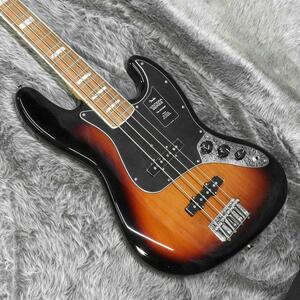 新品 ◆ Fender Mexico Vintera 70s Jazz Bass PF 3-Color Sunburst 《新品即決》