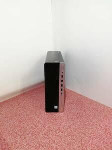 高速起動+大容量 HP ProDesk 600 G5 SFF i7-9700 3.00Ghz/16GB/新品SSD256GB+HDD1TB Windows 10 Office365導入済 マルチドライブ 領収書可