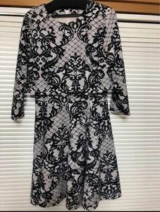 グレースコンチネンタル ドレス ワンピース